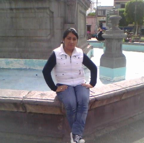 Francisca Olvera Photo 4