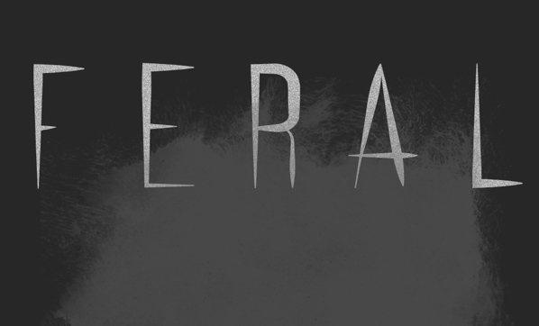 FERAL Free Fonts