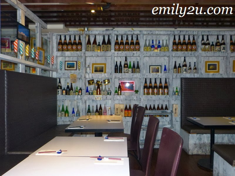 Enoshima Japanese Restaurant