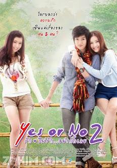 Có Hoặc Không 2 - Yes or No 2 (2012) Poster