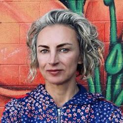 Natasha Podogova