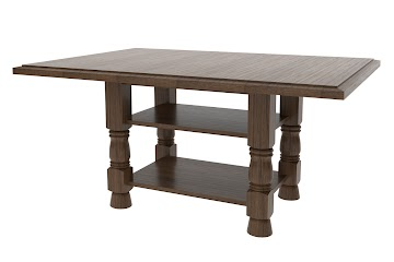 devonshire island table