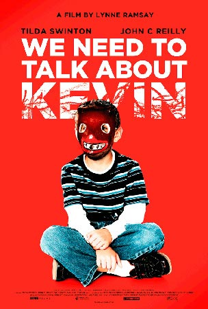 SDFF 34 - We Need to Talk about Kevin