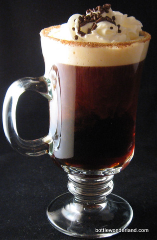 Mexitaly Coffee Drink