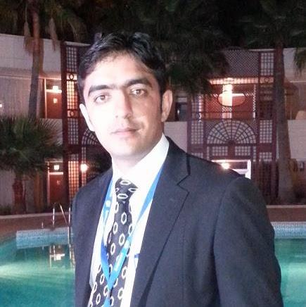 Fakhrullah Khan Photo 7