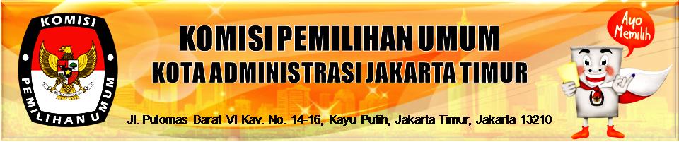 KPU Jakarta Timur