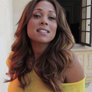 Tamia 2013, Tamia - So Into You Lyrics
