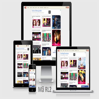 Thiết kế web chia sẻ Nhạc và Video