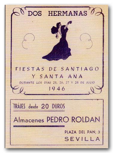 Revista de Feria 1946