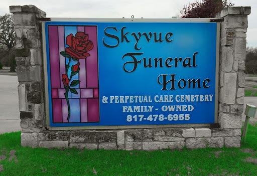 Memorial Park «Skyvue Memorial Gardens Funeral Home