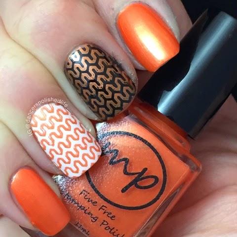 orange-stamping-polish