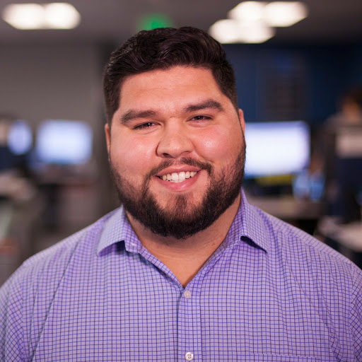 Victor Agudelo Profile Photo