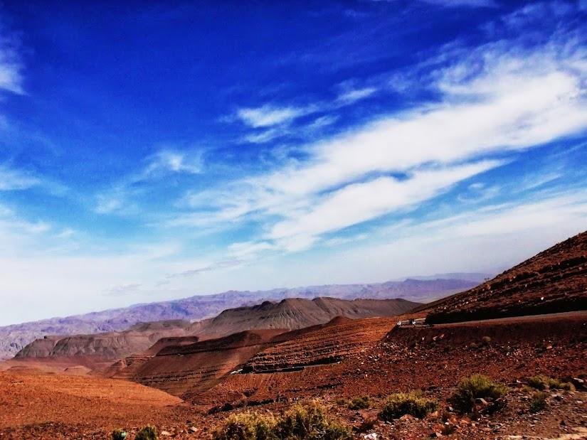 Marrocos e Mauritãnia a Queimar Pneu e Gasolina - Página 13 DSCF1491