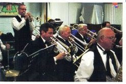 Swing Band Daytona Beach