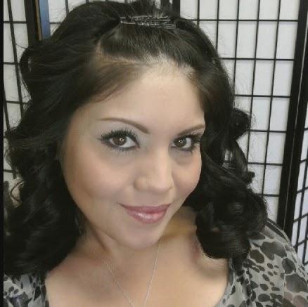 Jacqueline Caballero Photo 13