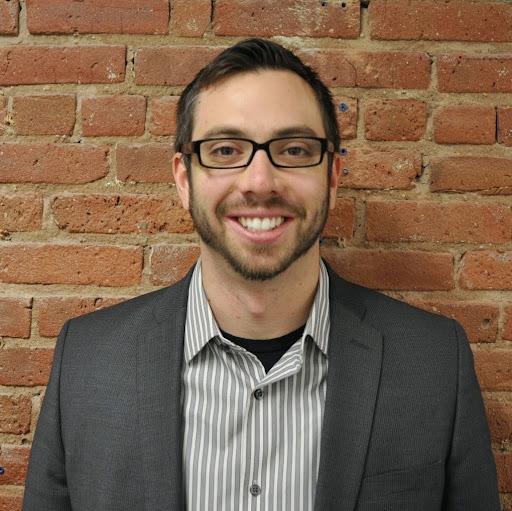Zach Baxter