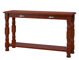 Devonshire Sofa Table