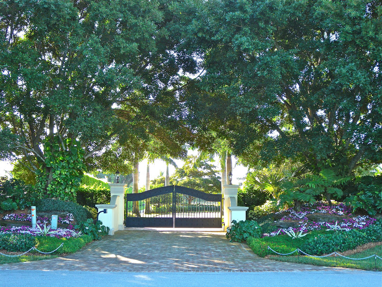 What Can You Do to Increase the Curb Appeal of Your Wellington Equestrian Property?