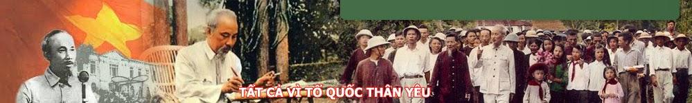 Chuyên trang Quân Đội Nhân Dân - Đất nước con người Việt Nam
