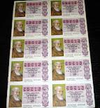 Loteria Nacional-fray juan perez