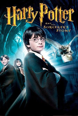 Harry Potter and the Sorcerer's Stone (2001) BluRay 720p HD Watch Online, Download Full Movie For Free