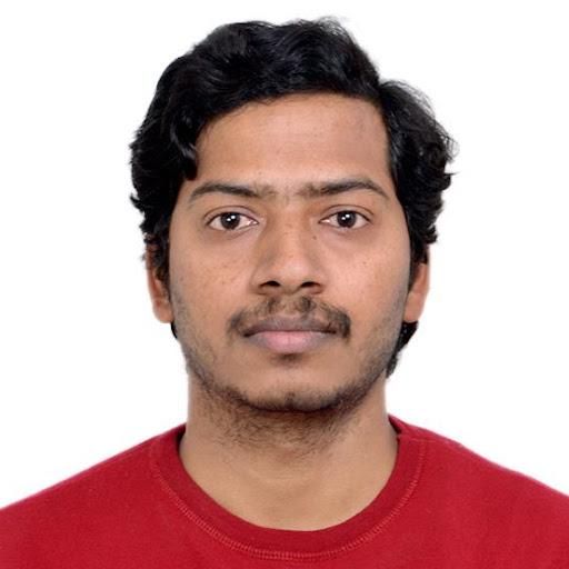 Yuvaraj Nagarajan