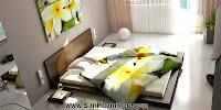 Các mẫu thiết kế nội thất phòng ngủ