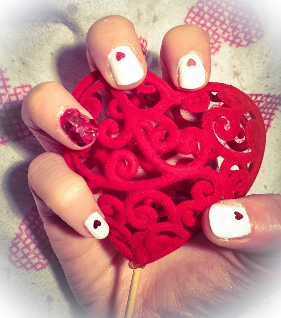 Valentines-Day-Nail-Art-One-Direction-Models-Own-Hyper-Gel