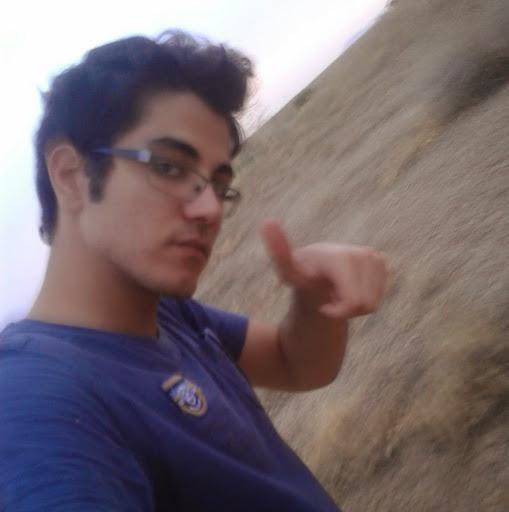 Mohsen Khani