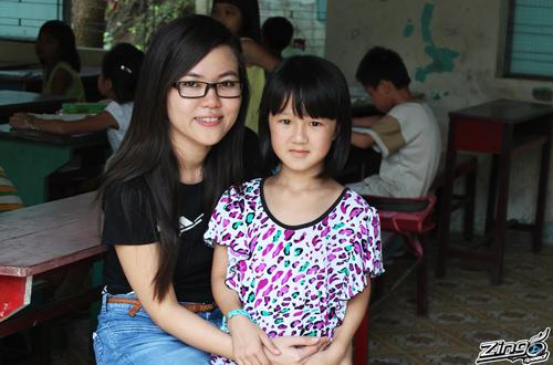 Game thủ Zing Speed làm từ thiện tại Đà Nẵng 4