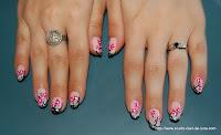 Nail-art (Sorel-Tracy)