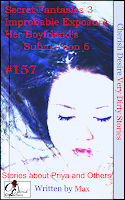 Cherish Desire: Very Dirty Stories #157, Max, erotica