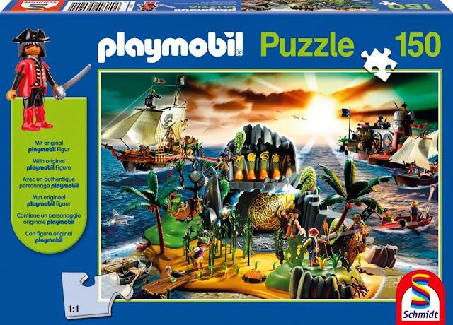 Bộ đồ chơi Xếp hình Cướp biển 150 mảnh mã 56020
