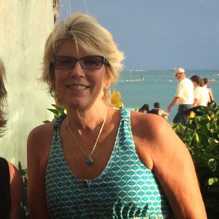 Sue Hammans
