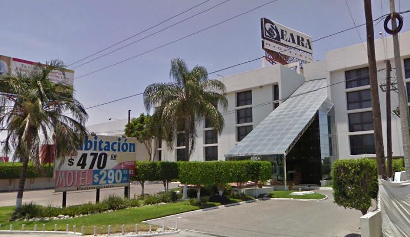 Motel Seara
