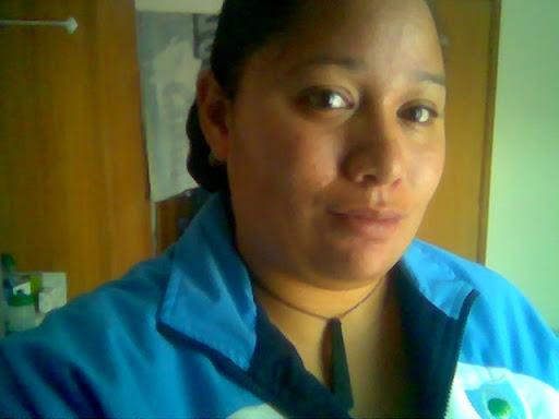 Sheryl Johnson