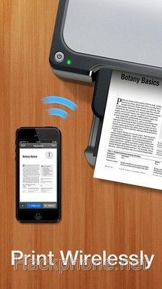 Printer Pro - In file đính kèm, tài liệu, các trang web và nhiều hơn nữa ngay từ iPhone, iPad