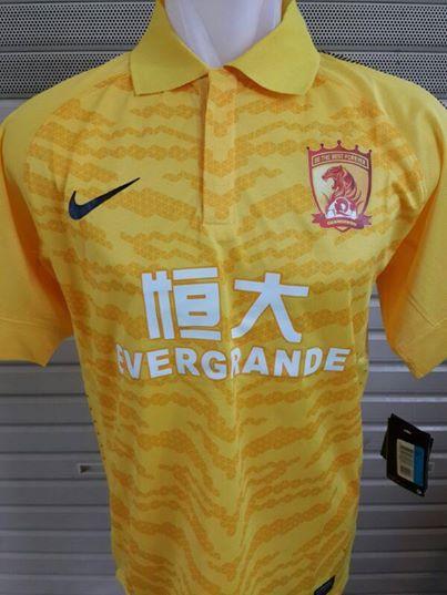 Jual Jersey Guangzhou Away 2014