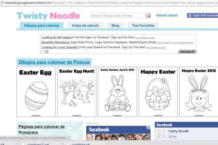 2 sitios web para aprendizaje exclusivo para niños | Cofre Tecnologico
