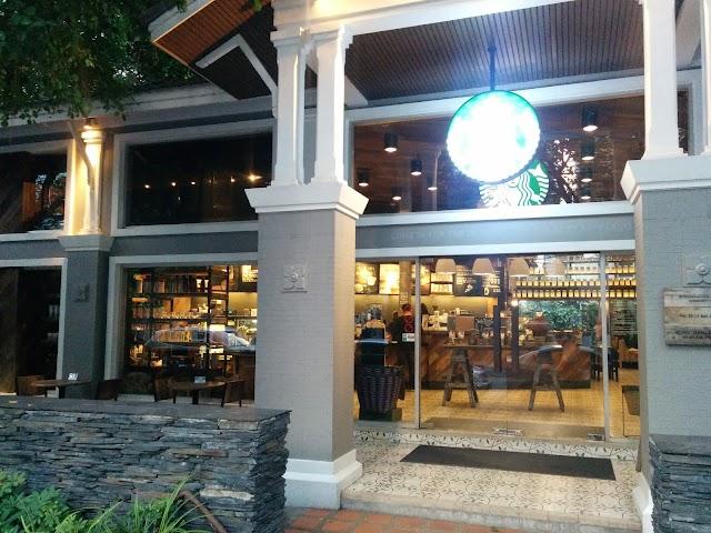 Traveller's Cafe
