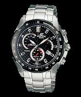 Casio Edifice Chronograph : ef-521sp