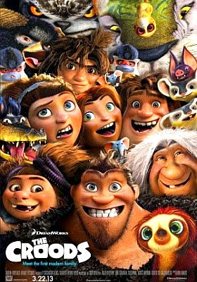 l 481499 dbc749ec Download   Os Croods HDRip XviD & RMVB Legendado