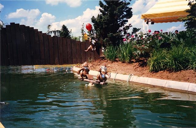 Mirapolis la riviere des cators 1988