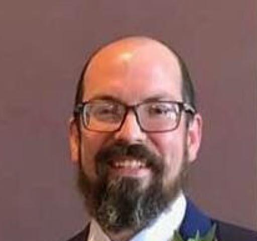 Jared Bushman