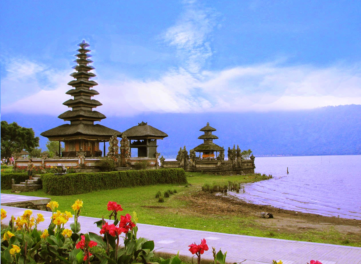 tour to bali from malaysia