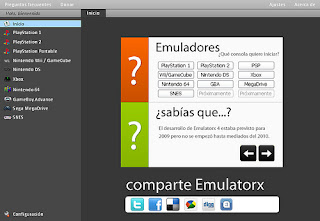 Emulatorx