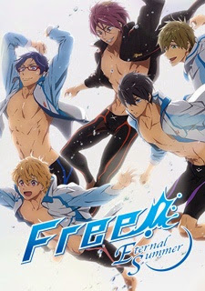 Free! 2nd Season: Eternal Summer-Câu Lạc Bộ Bơi Iwatobi Phần 2(2014)