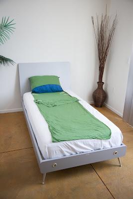 Grand Trunk Bamboo Sleep Sack