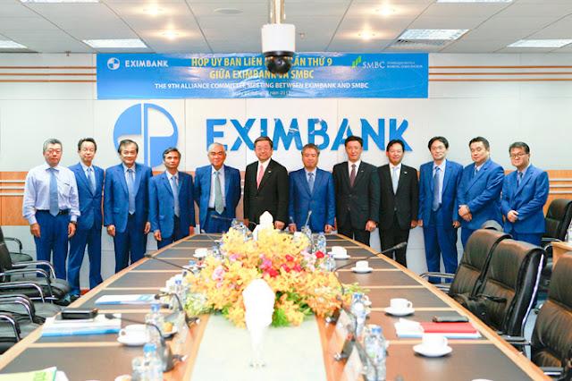 Cuộc Tranh giành quyền lực tại ngân hàng EXIMBANK   THỐNG NHẤT ...