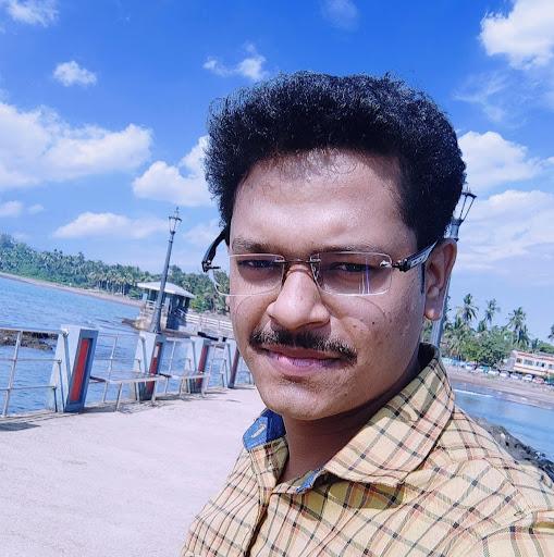 Suraj Chavan